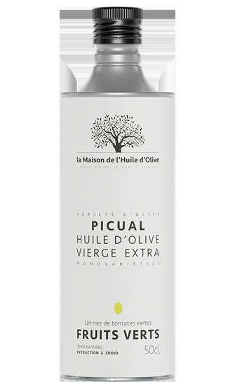 huile d'olive PICUAL La Maison de l'huile d'olive