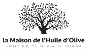 logo La Maison de l'huile d'olive