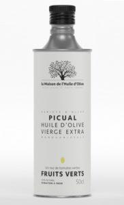 Hulie d'olive Picual